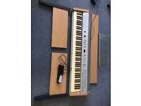 Digital Piano 88 keys compact design