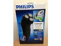 NEW &SEALED PHILIPS SERIES 3000 PT711/17
