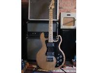 Vintage USA Peavey T-60 electric guitar (1979)
