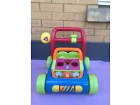 Baby Walker for sale Nice Clean Condition