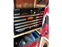 Sealey top box