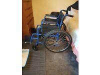 All aid wheelchair