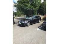 Audi A4 Avant S Line 170 Bhp , 2011, Immaculate pearlescent grey , 6 speed manual gearbox ,FSH.