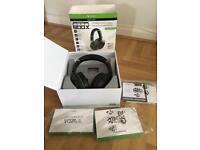 Turtle beach elite 800x headset Xbox one