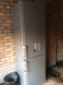 Beko fridge freezer (spare or repair)