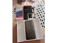 SWAP FOR PC Huawei p10 plus - black - (vodafone)