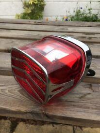 Harley Davidson Sportster Rear Light