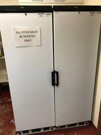 Large tall fridges