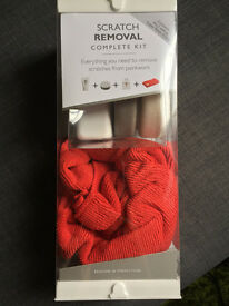 Autoglym Scratch Removal Complete Kit
