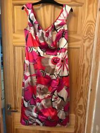 Coast size 10 dress