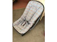 Baby Reclining Rocking Chair