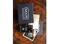 MXR Carbon Copy Analogue Delay Pedal
