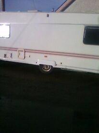 Coachman 5 berth for sale £1395