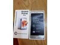Samsung Galaxy GRAND PR0 16GB 2018 GOLD Dual Sim Unlocked smartphone