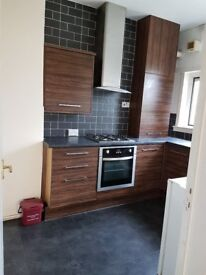 Immaculate, spacious one bedroom flat to rent(ground floor). Available now.