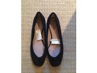 Brand New Ballet Shoes - Boutique
