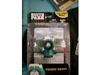 South park frozen Kenny action figure