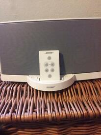 Bose iPod Docking station