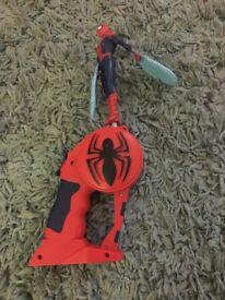 Spider-Man spinner