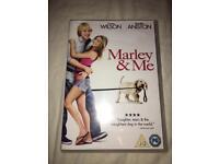 Marley & Me DVD