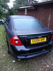 Ford Mondeo ST220 - breaking for parts