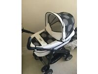 BabyStyle Prestige Collection Travel System