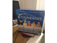 Eggheads - The Ultimate Challenge Quiz