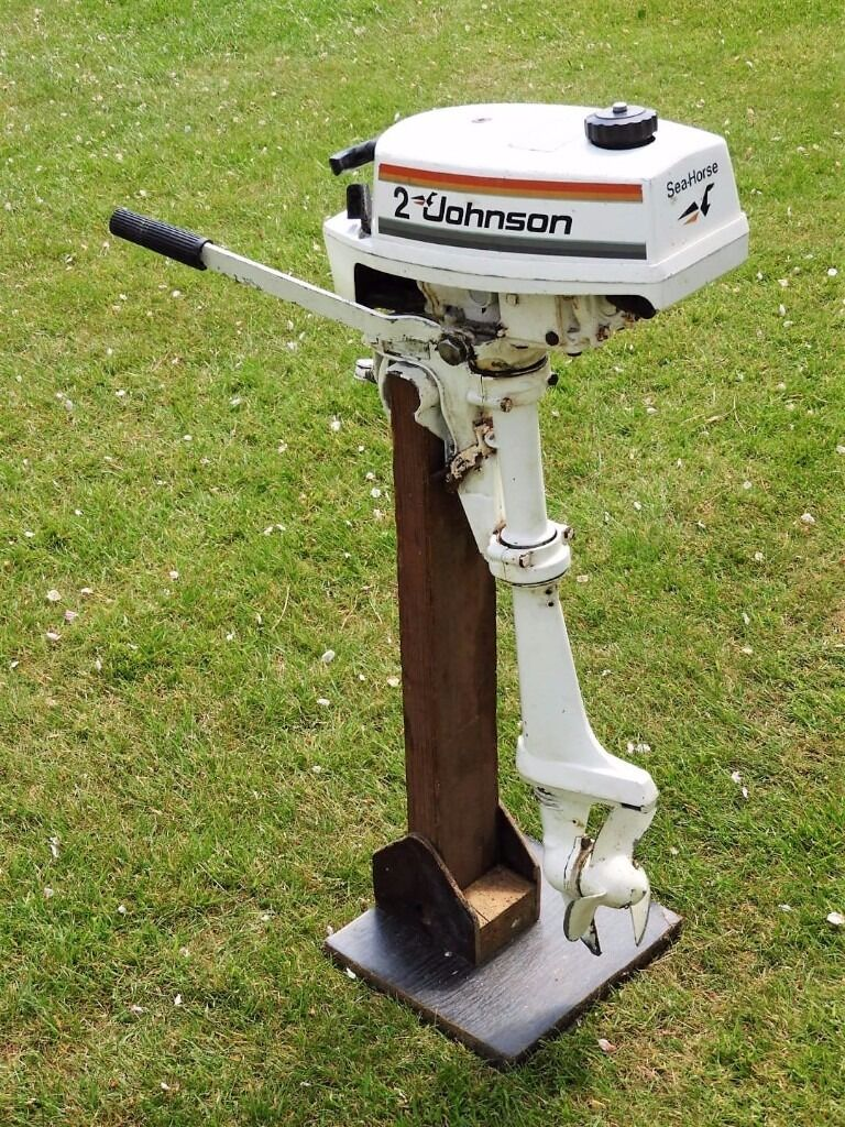 3 hp johnson outboard motor for sale 2 horsepower johnson