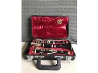 Yamaha 26II clarinet