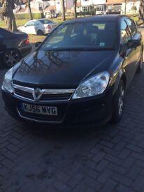 Vauxhall Astra 1.6 5 door hatchback