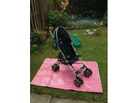 Chicco CT 0.6 Buggy Pushchair