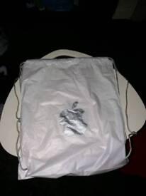 Apple branded bag/rucksack