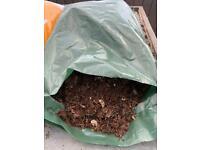 Mushroom Compost 70L
