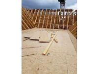 roofing carpenters & slaters