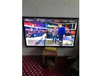 Samsung 51 inch 3D plasma tv