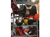OFF ROAD PARTS FOR SALE