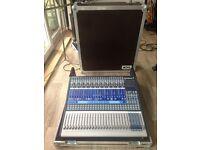 Presonus 24-4-2 mixer for sale