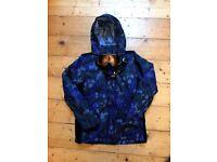 Ski jacket, salopettes & goggles - Child age 12/14