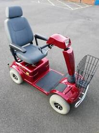 Rascal Mobility Scooter (8mph Road Legal)