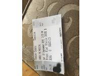 2 - Shrek The Musical Tickets at Venue Cymru Llandudno