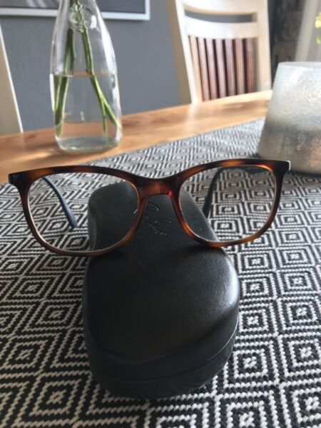 6b5236a58a8 Ray Ban Brille RB7078 5599 51-18 145 in Niedersachsen - Celle