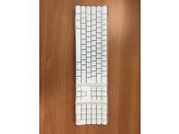 apple wireless keyboard - working fine