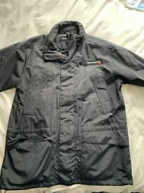 Tom Tom jacket