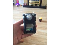 Alt air pro o2 gas detector personal monitor only a month old fully calibrated