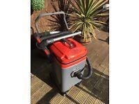 vicktor wv35 wet vacuum pick up machine