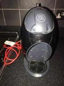 Dolce gusto coffee pod machine