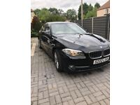 BMW 5 series Business edition