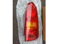 Ford Focus 2001-2004 Genuine pre owned (3/5 Door) Estate right hand rear tail light lamp 1233325