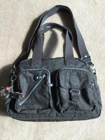 KIPLING DEFEA HAND/SHOULDER BAG