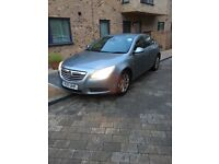 Vauxhall Insignia quick sale clean inside- call on 07984570410